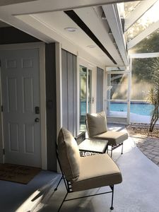 Photo for RELAX IN ORIGINAL CARROLLWOOD Private Guest House