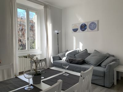 Photo for Exclusive apartment in the center of Milan