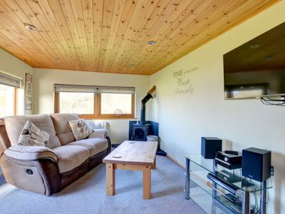 Photo for Vacation home Lovers in New Radnor - 2 persons, 1 bedrooms