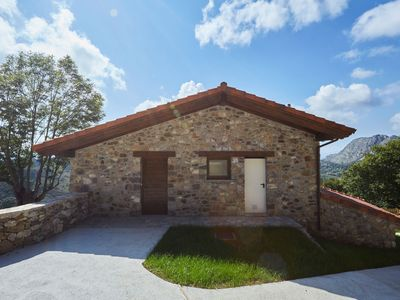 Photo for Luxurious Mansion in Cangas de Onís with Meadow View