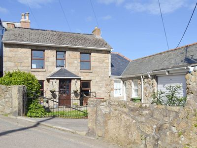 Photo for 3 bedroom accommodation in Mousehole, near Penzance