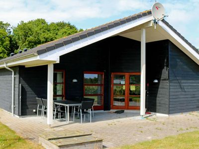 Photo for Superb Holiday Home in Jutland Denmark with Sauna