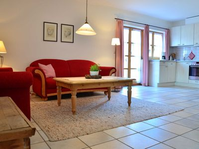 Photo for Red House - Apartments Budererhof