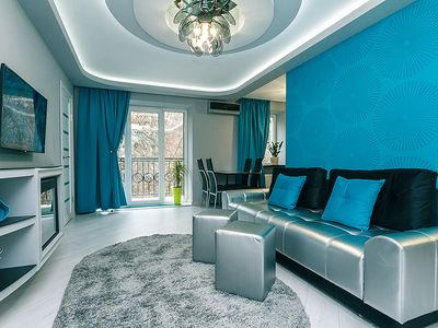 Photo for Apartments on Klovsky descent