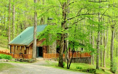 Photo for Wilderness Lodge: A Private Oasis on 200 Acres