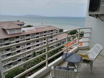 Pattaya Hill, Pattaya, Thailand