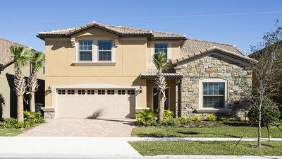 Photo for ✿Family Oriented Villa w/ Private Pool - Disney & Universal Nearby✿