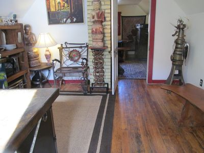One bedroom apartment with small kitchen in the center of Crested Butte -  Crested Butte