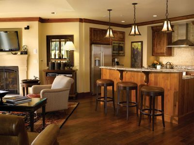 Photo for The Ritz Carlton Club, Vail CO 2 Bedroom