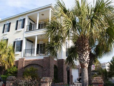 Photo for Egret View: 5 BR / 5.5 BA house in Pawleys Island, Sleeps 12