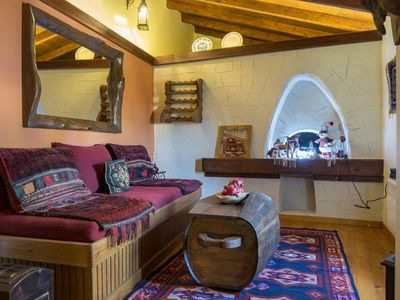 Photo for Guest house Dafne 70 sq.m. | Up to three people