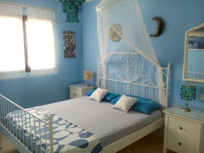 Photo for Beautiful apartment in the center of Puerto del Carmen ... 2 steps from .... EVERYTHING!