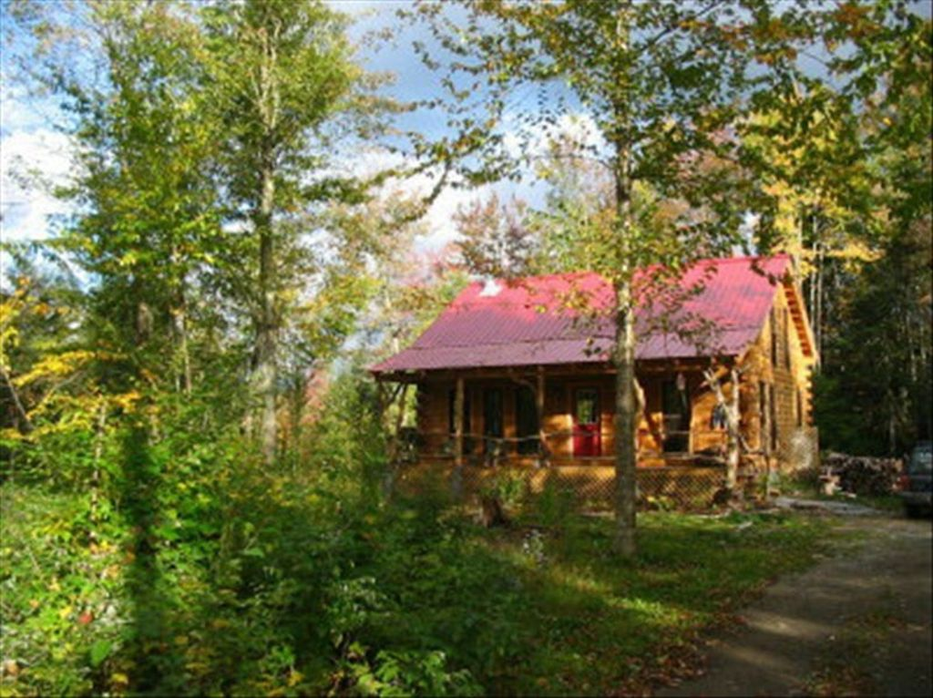 Dream Log Cabin Yet Close to Everything Dogs Welcome 80207
