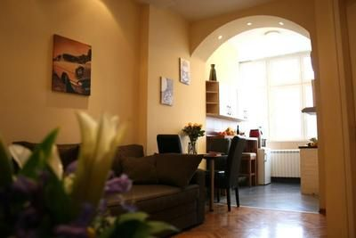 Photo for Holiday apartment Belgrad for 1 - 4 persons with 1 bedroom - Holiday apartment