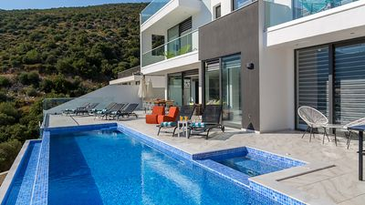Photo for Mercury Duo boasts one of the hottest spots in Kalkan's Kalamar area