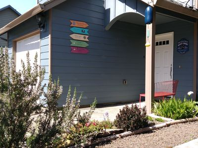 Photo for The Scallywag: Perfect for Families, Close to Beach