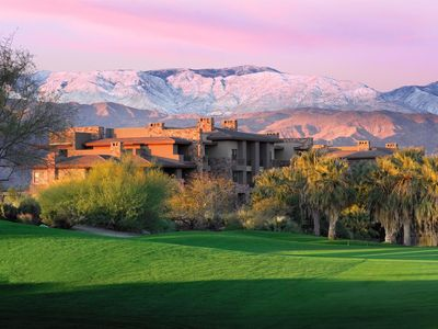 Photo for Thanksgiving in the Beautiful Westin Desert Willow Villas Palm Desert, CA
