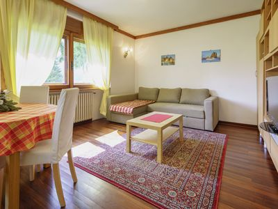 Photo for Apartment in super panoramic position and very close to the cycle path