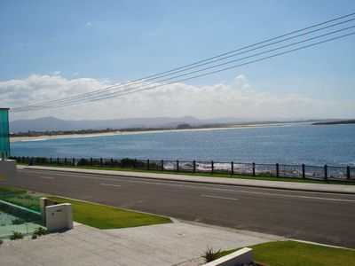 Photo for Ocean View 180 Degrees - Shellharbour