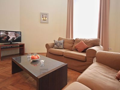 Photo for 341 m from the center of Prague with Internet, Lift, Parking (344247)