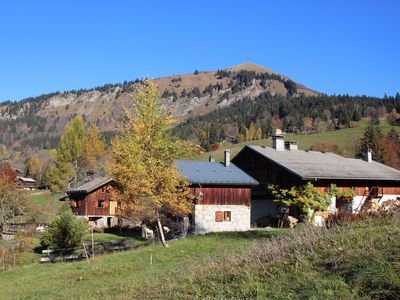 Photo for The hamlet of Chantemerle sleeps 18-23