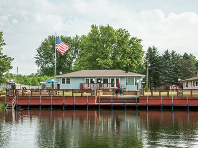 Photo for 4BR House Vacation Rental in Decatur, Michigan