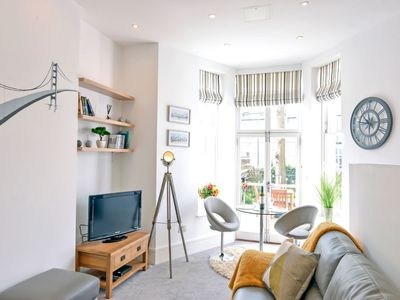 Photo for 1BR Apartment Vacation Rental in Eastbourne