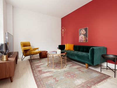 Photo for Desirable 2BR in West End by Sonder