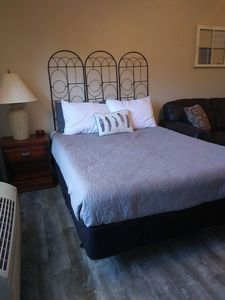 Photo for Pet Friendly Studio - Newly Remodeled - Very Close to Silver Dollar City