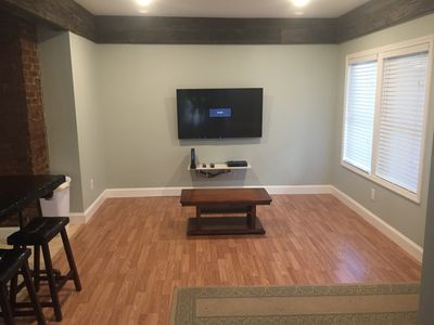 Photo for 1st Class Rentals - 2 Bedroom All New Apartment - 2 miles from All Star Village