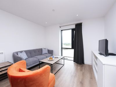Photo for Private Modern One Bedroom Flat in Birmingham