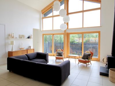 Photo for Large stunning house (Sleeps 10) by Camber Sands