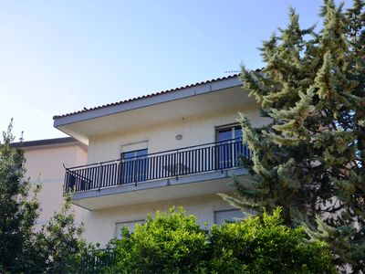 Photo for holiday home in the park of Cilento Agropoli 150 meters from the sea