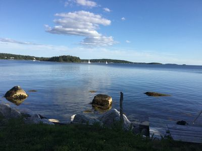 Photo for Seaside retreat 30 minutes from downtown Halifax