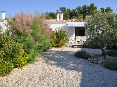 Photo for St Georges d'Oléron: House in Domino 100 m Beach ****