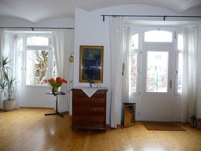 Photo for Holiday apartment Vienna for 1 - 2 persons - Holiday apartment