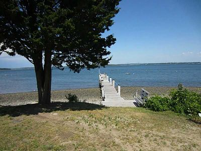 Photo for 3BR House Vacation Rental in Prudence Island, Rhode Island