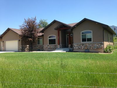 Photo for 3BR House Vacation Rental in Alpine, Wyoming