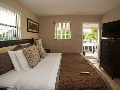 Photo for Apartment Vacation Rental in Dania Beach, Florida