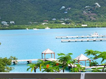 Springhill Riding Club, Falmouth Harbour, Antigua and Barbuda