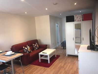 Photo for Specious Studio Flat in North London