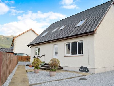 Photo for 4 bedroom accommodation in Ballachulish, near Fort William