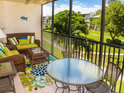 Photo for Completely Remodeled- Beautiful Beach Vacation! Loggerhead Cay 432