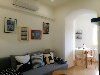 Photo for Comfort and Quiet - Renovated Flat