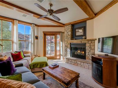 Photo for Palmyra 3E: 1 BR / 1 BA condo in Telluride, Sleeps 4