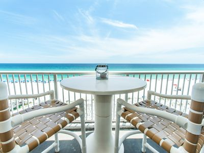 Photo for 3BR☀️Islander Beach Resort 6012☀️Oct 22 to 24 $646 Total! Beachfront! Pool