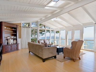 Photo for Spectacular, Panoramic Views in Sausalito!