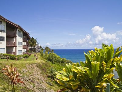Wyndham Shearwater - Near Princeville Golf Course