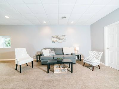 Photo for ☆Warehouse Apartment with Parking + by Stadiums!☆