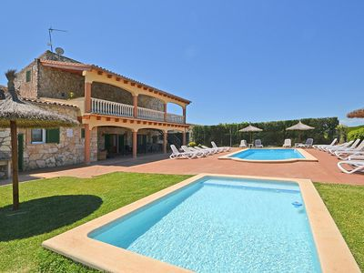 Photo for Holiday home Solivelas 24
